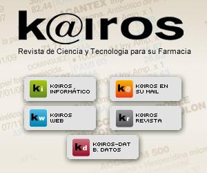 Kairos Web
